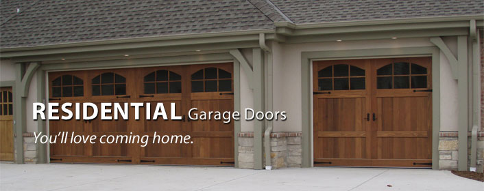 Residential Geis Garage Doors Milwaukee Southeastern