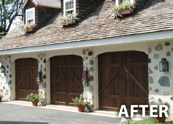 Before after geis garage doors milwaukee southeastern case study 4 solutioingenieria Image collections