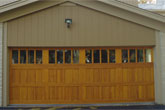 Custom Garage Doors from GEIS in Milwaukee